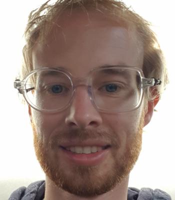 Profile picture of Sander