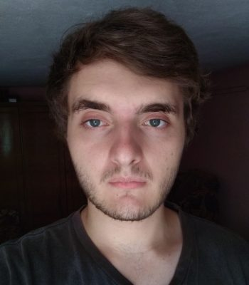 Profile picture of Wolf00